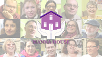 Blue Butterfly Media's Manna House video