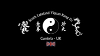 Blue Butterfly Media video South Lakeland Yiquan Kung Fu