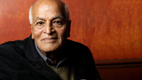 Satish Kumar on Gandhi and Being The Change