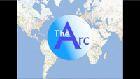 Blue Butterfly Media - The Arc Map - First Leg